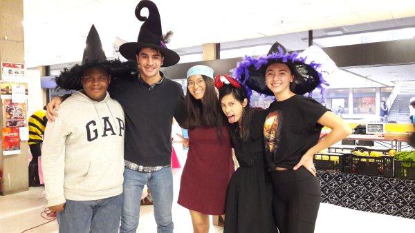 regenesis halloween