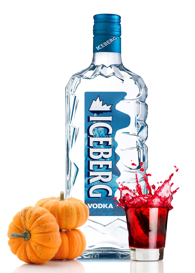 Delicious halloween drink recipes the five fish for Halloween punch recipes with vodka