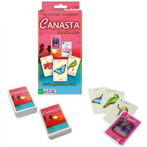 canasta, winning moves, winning moves board games