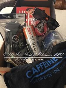 gainz box, gain[z] box, crossfit subscription, fitness box