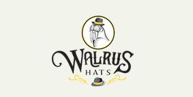 fashionable hats, fashionablehats.com, walrus hats, fedoras, straw hats,