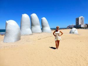 Quick Escape to Uruguay