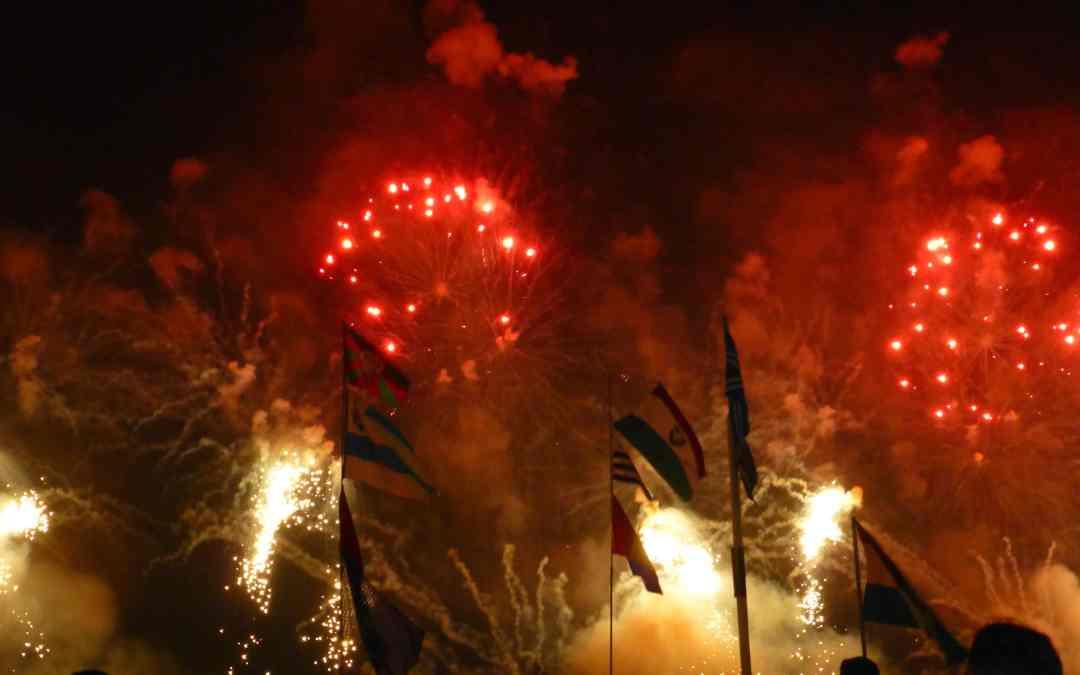 New Year's Eve 2013-2014: RIO DE JANEIRO