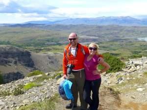 Torres del Paine: Patagonia Adventure