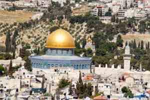 Old City Jerusalem – Part 2
