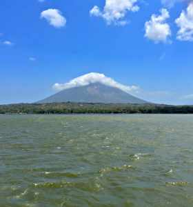 Isla Ometepe: Land of the Volcanoes