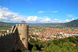 Macedonia's Beautiful Ohrid