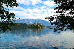 Beautiful Bled