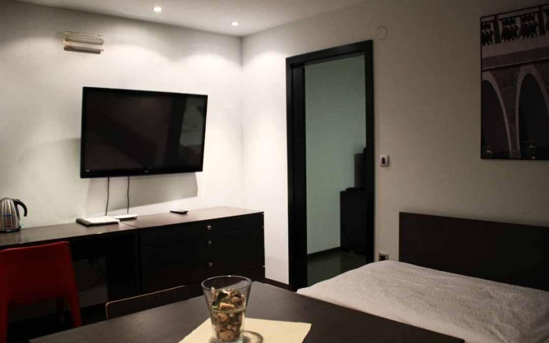 Birokrat Hotel Review (Ljubljana)
