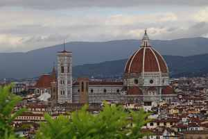Hotel Brunelleschi Review (Florence)