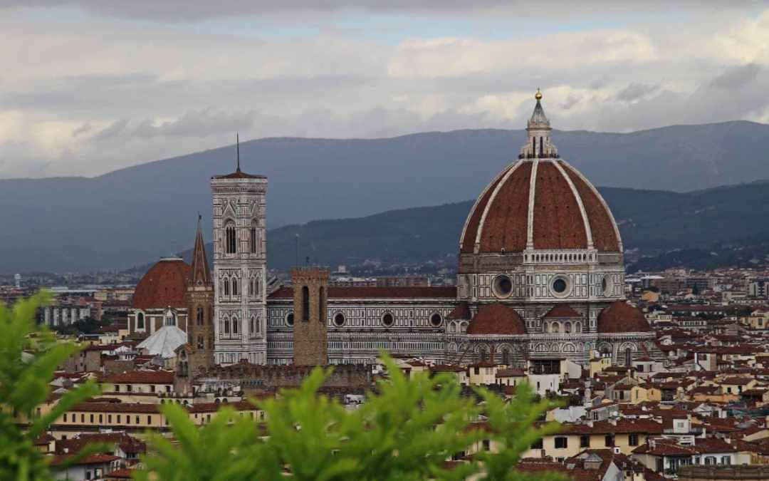 Hotel Brunelleschi Review (Florence)