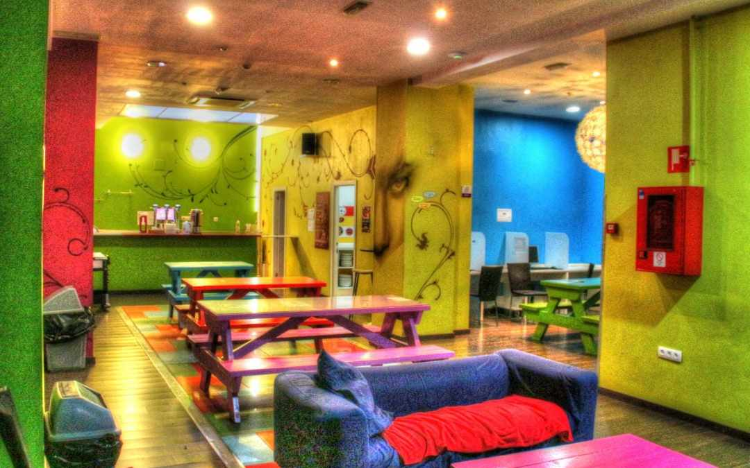 Purple Nest Hostel Review (Valencia)