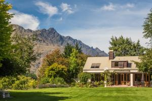 Manata Lodge Review (Queenstown)