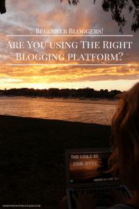 Beginner Blogger? No Problem! Let's Make Sure You're Set Up Properly!