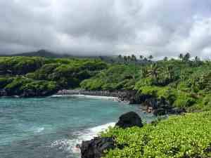 Maui's Majestic Road to Hana