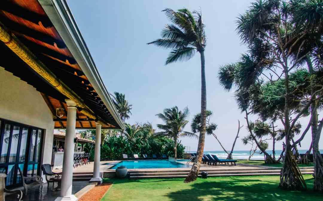 Mosvold Villa Review (Ahangama)