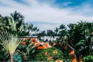 Bangkok's Best: Anantara Riverside