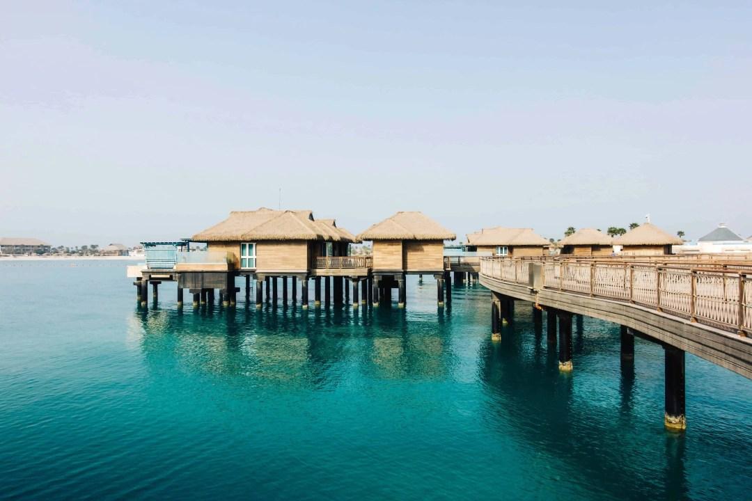 A Day Of Luxury At Banana Island By Anantara The Five Foot Traveler