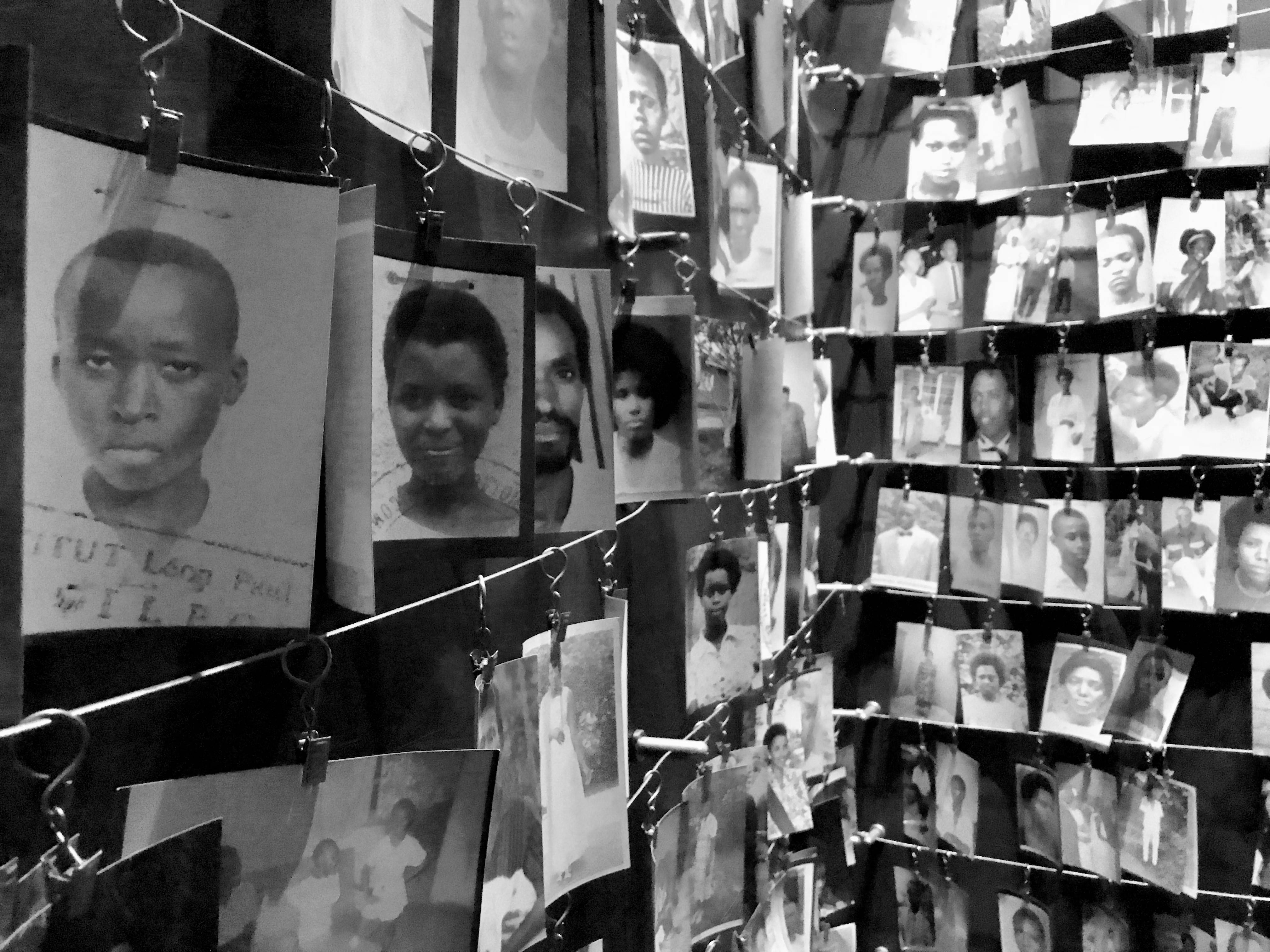 The Rwandan Genocide resulted in the deaths of over a million people & the survivors have to endure the pain of their trauma forever. While in Kigali, be sure to visit the Kigali Genocide Memorial to educate oneself about this terrible atrocity in recent history and to ensure that history doesn't repeat itself...again. Read more at www.thefivefoottraveler.com