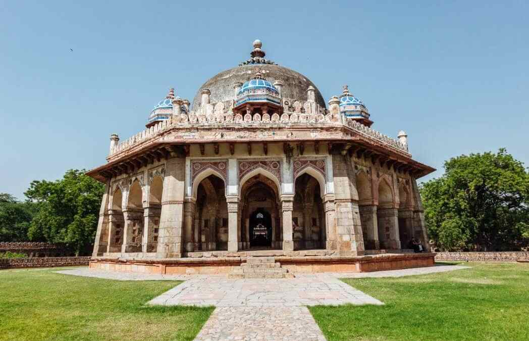 One Day in Delhi: 5 Places To Visit In India
