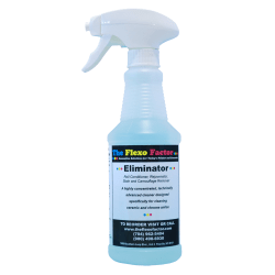 Eliminator Spray Bottle