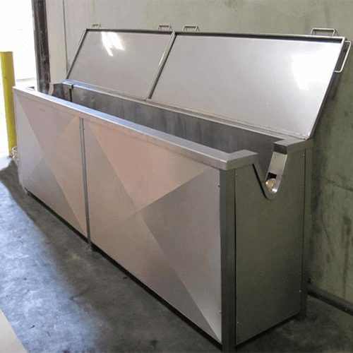 Cleaning Equipment Wide Web Flexographic Printing