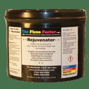 Rejuvenator Anilox Cleaner