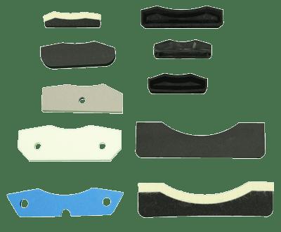 Flexographic End Seals