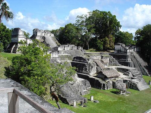 American 323 Newark Guatemala City Guatemala
