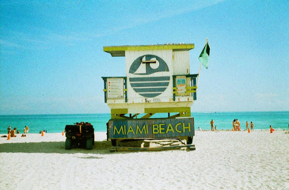 American: San Francisco – Miami (and vice versa). $256. Roundtrip, including all Taxes