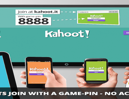 Flipped Projeto: Kahoot for global