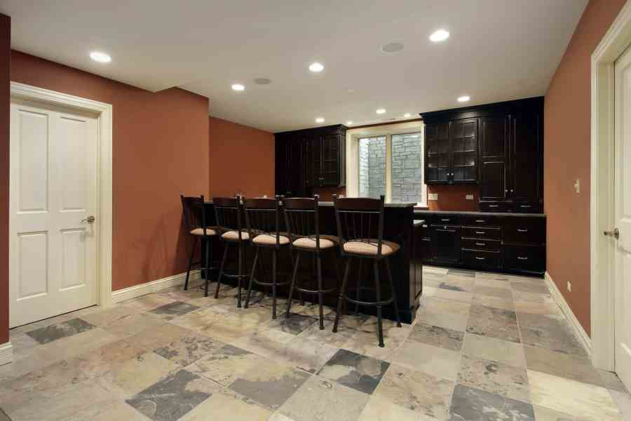 Basement Floors   Best Options for a Basement Floor That Lasts If you need cheap durable basement flooring  you have several different  options  You could consider painting basement floors to save money