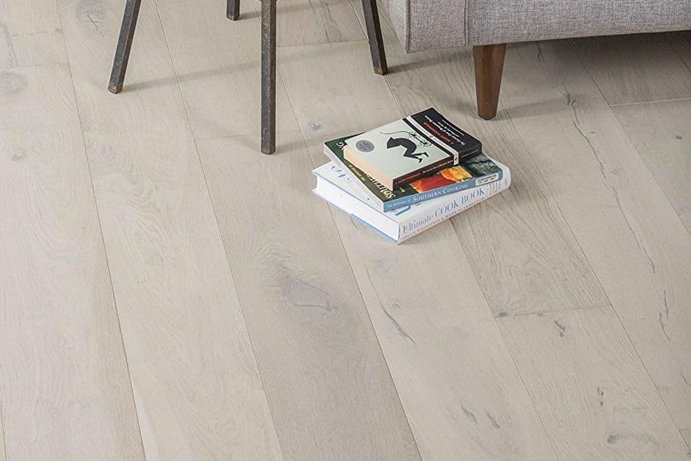 Best Natural White Oak Flooring