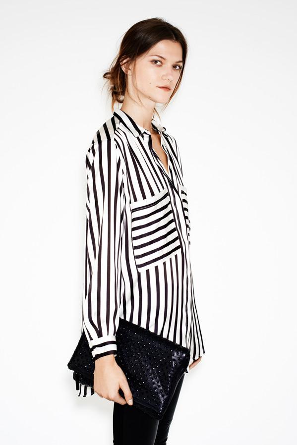 Zara - Winter Collection