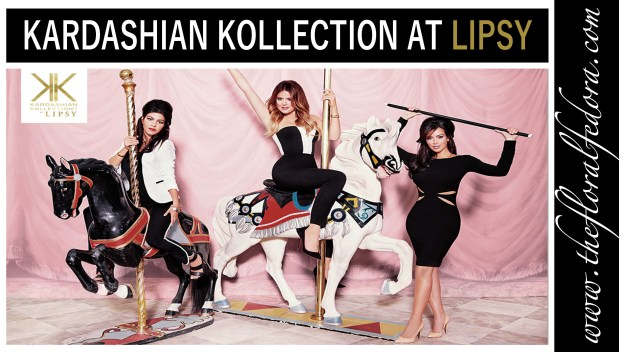 Kardashian Kollection at Lipsy