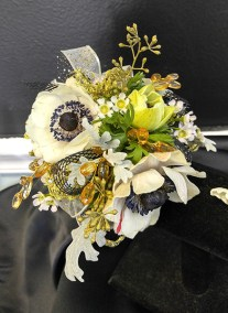Prom Corsage The Flower Diva Pineville NC