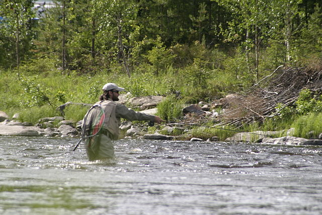 Barbed vs barbless hooks the fly fishing basics for Fly fishing basics