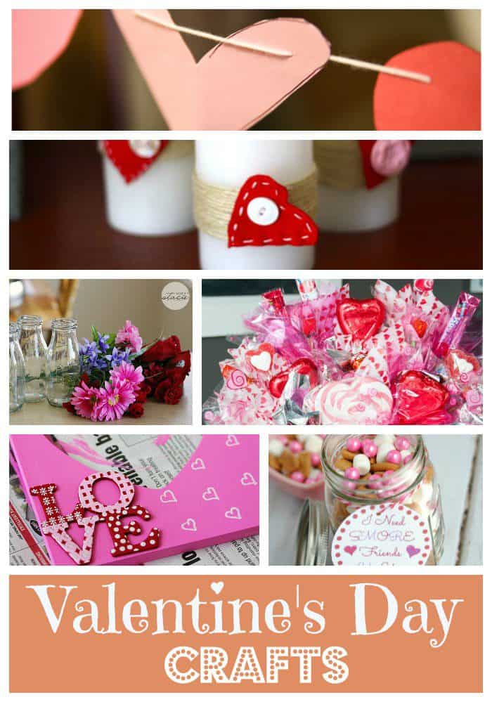 Valentine's Day Crafts ideas. The Flying Couponer | Family. | Lifestyle. | Savings.