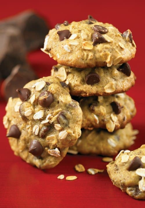 Ancient Grain Chocolate Chip Cookies Gluten-Free The Flying Couponer