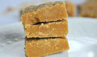 Brown Sugar Fudge