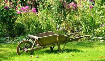 How to Build a Garden You Can be Proud of