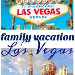 Family Vacation: Las Vegas