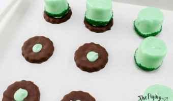 St. Patrick's Day Leprechaun Hats