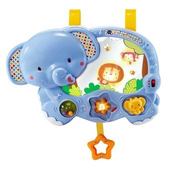 Lil' Critters Magical Discovery Mirror. Baby Toys. The Flying Couponer.