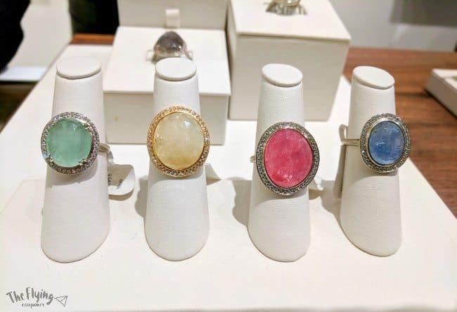 Canadian Jewellery Designer: Anne Sportun