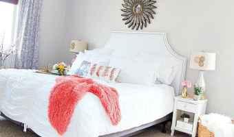 20 Master Bedroom Decor Ideas