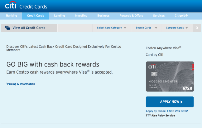 Check Your Citi Application Status Citibank >> How To Check Your Citibank Credit Card Application Status The