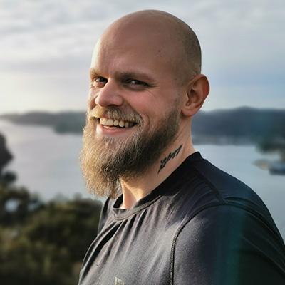 Tor Erik Seppola