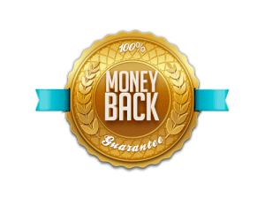 The FML Project 100% money back guarantee