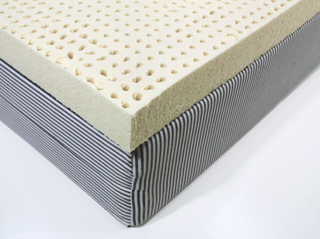 Latex Topper On A Base Mattress Vs Memory Foam
